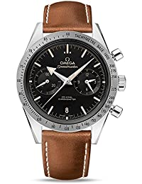 Speedmaster 57 Co-Axial Chronograph Men's Watch 331.12.42.51.01.002