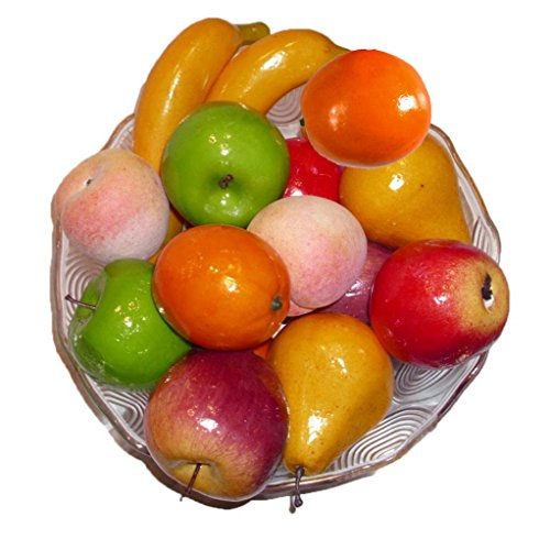 Apple Pear Fruit - 4