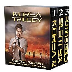 Korea Trilogy