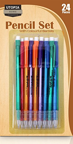 Pack of 24 Art Frenzy Premium Multi Color Shi...