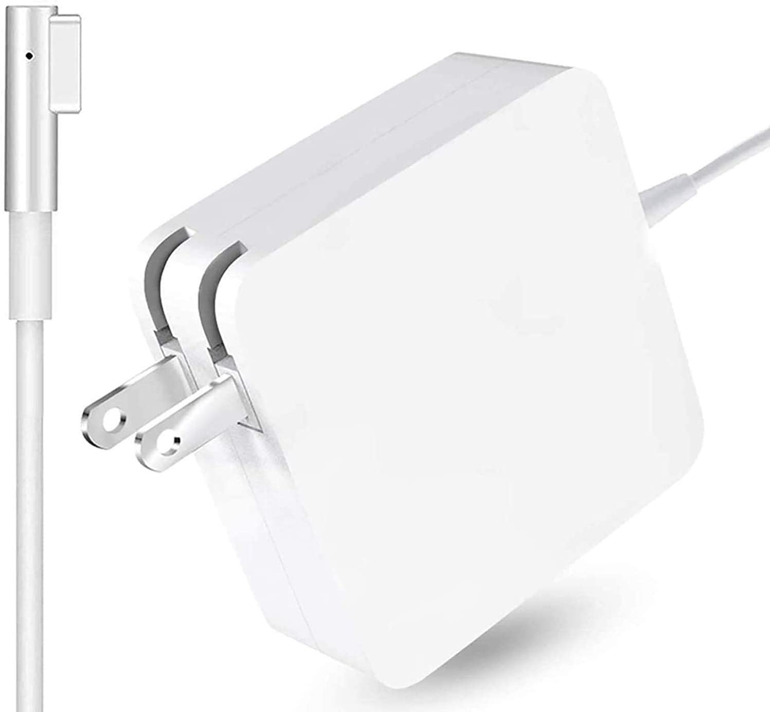 Replacement Mac Book Air Charger, AC 45W L-Tip Power Adapter Charger Compatible with Mac Book Air 11/13 inch (Before Mid 2012)