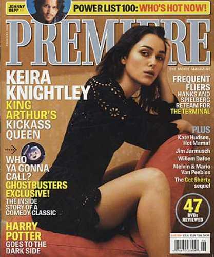 Download Premiere Movie Magazine (June 2004) ebook