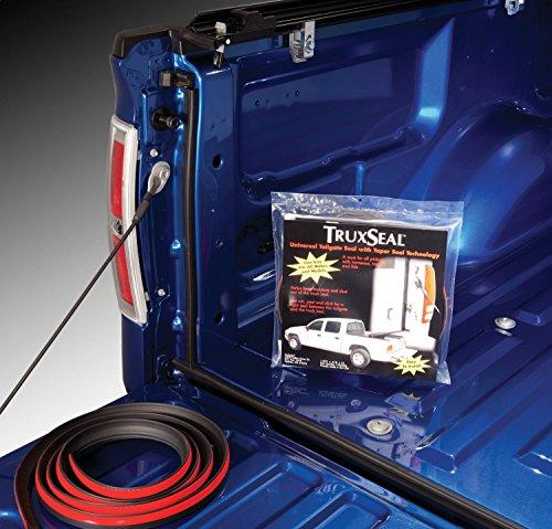 TruXedo Truck Luggage - TruXseal | 1703206 | Universal Tailgate Seal