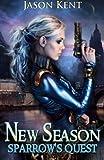 New Season: Sparrow's Quest