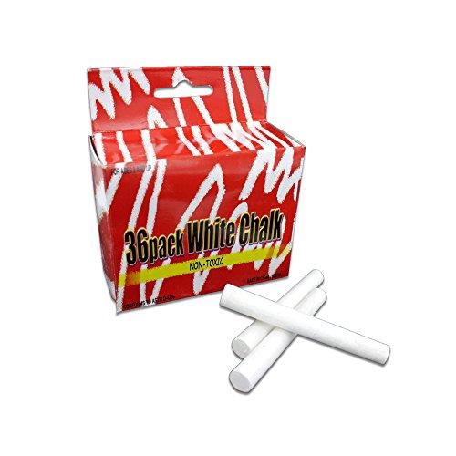 Kole Imports KK019 White Chalk product image