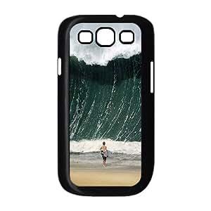 Tsunami Art Cool For Samsung Galaxy S3 TKOK745227