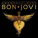 Bon Jovi Greatest Hits: Special Edition (Standard CD + 2 Bonus Live Tracks)