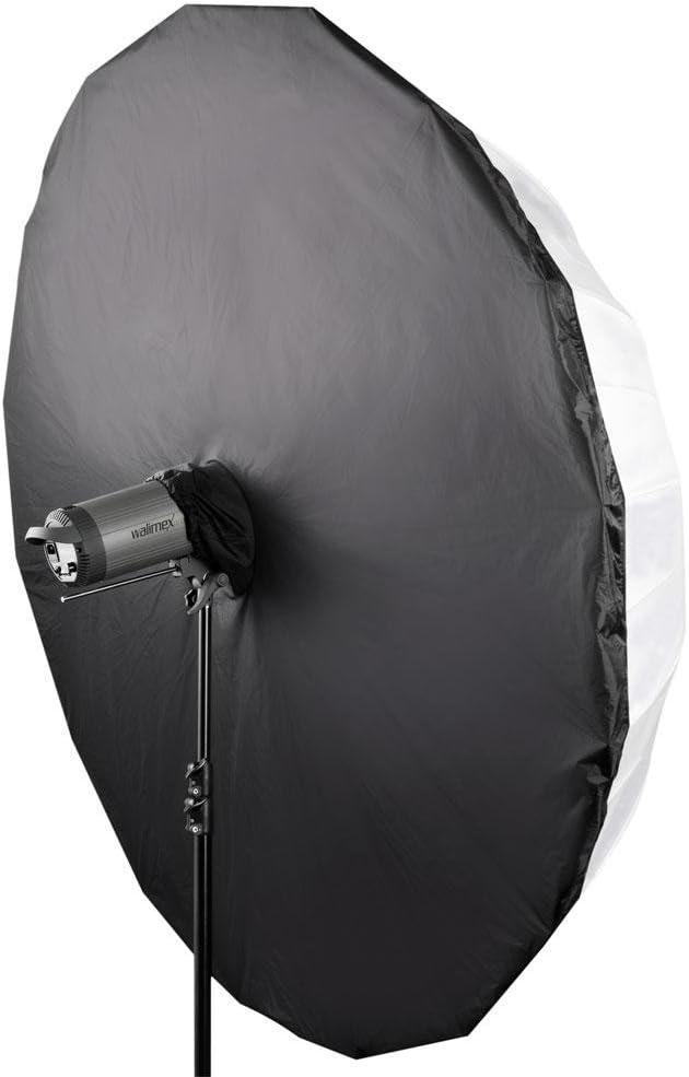 Walimex Durchlichtschirm Set Kamera