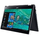 Notebook Acer SP314-51-C5NP Intel Core i5-8250U, 8(GB)HD 1024(GB), LED, 14(Polegadas)