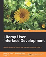 Liferay User Interface Development Front Cover