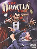 img - for The Dracula Files book / textbook / text book
