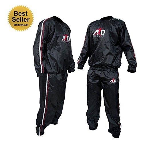 ARD-Champs Heavy Duty Sweat Suit