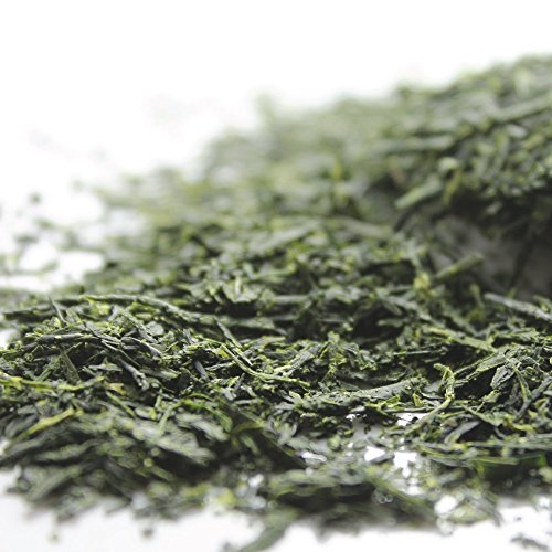 100g Loose Tea (Tealyra - Handmade Premium 1st Flush - Gyokuro Green Tea - Organically Grown in Yame Japan - Loose Leaf Tea - Caffeine Medium - 100g (3.5-ounce))