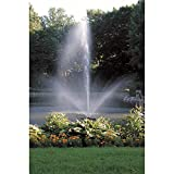 Scott Aerator Skyward Big Shot Fountain - 1/2 HP, 110 Volt, 70-Ft. Cord, Model# 13005