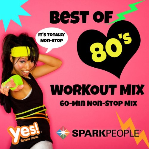 SparkPeople: Best of 80's Workout -