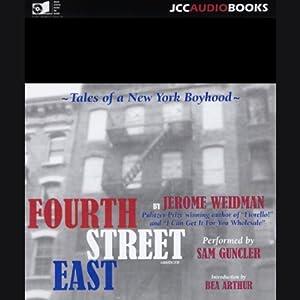 Fourth Street East Audiobook