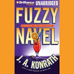 Fuzzy Navel Audiobook