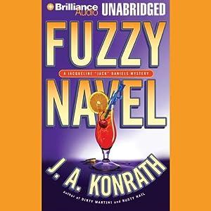 Fuzzy Navel Hörbuch
