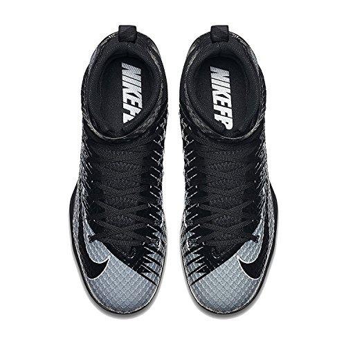 Td Football Nike gris Elite Lunarbeast Noir Taquet Force De qwn4FUg