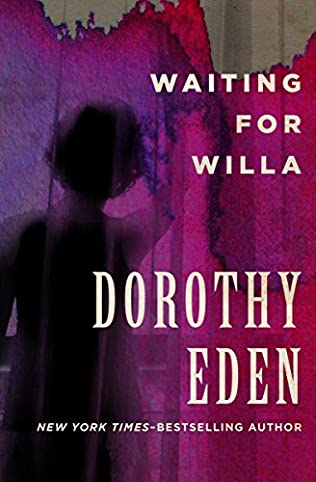 book cover of Waiting for Willa