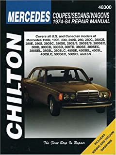 mercedes w123 owner s workshop manual 1976 1986 brooklands books rh amazon com w123 service manual library mercedes w123 service manual pdf free