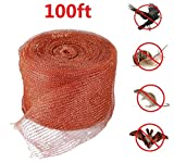 Copper Mesh,for Pest Control,Mouse Rodent Bat...