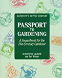 Passport to Gardening, Katherine Laliberte and Ben Watson, 1890132004