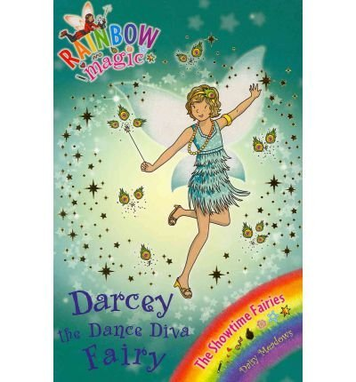 Download Darcey the Dance Diva Fairy by Meadows, Daisy ( Author ) ON Apr-07-2011, Paperback pdf