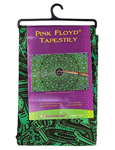 Sunshine Joy Pink Floyd The Dark Side Of The Moon Tapestry