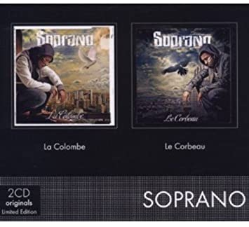 soprano corbeau mp3