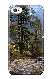 Faddish Phone Far Cry 4 Case For Iphone 4/4s / Perfect Case Cover
