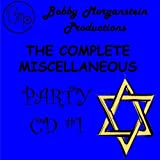 Complete Jewish Party CD #1