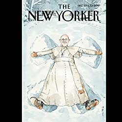 The New Yorker, December 23rd & 30th 2013: Part 2 (James Carroll, Katherine Zoepf, Emily Nussbaum)