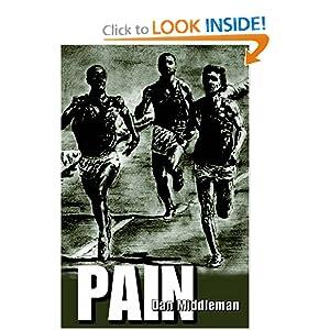 Pain Dan Middleman