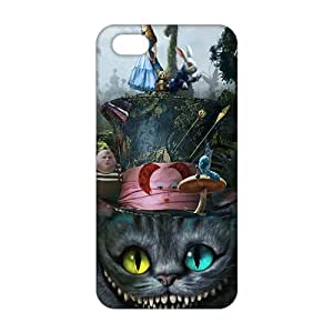 diy zhengCool-benz Alice in Bomberland 3D Phone Case for iphone 5c/