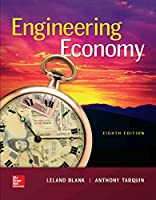 Engineering Economy, 8th Edition Front Cover