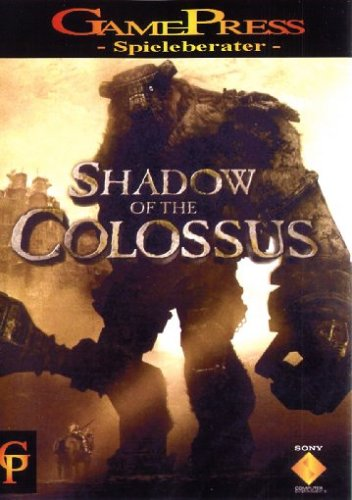 Shadow of the Colossus (Lösungsbuch)