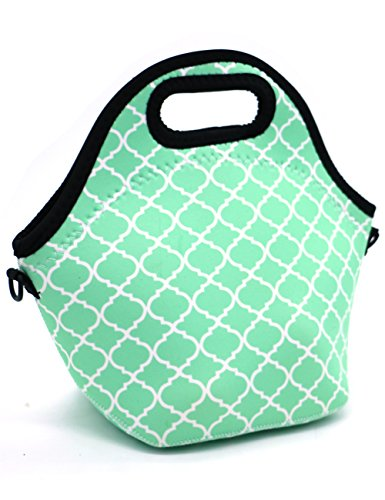 Orchidtent Neoprene Resistant Container Fashionable