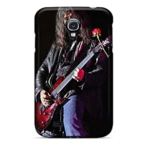 Samsung Galaxy S4 XFW9189lXPl Custom Colorful Guns N Roses Series High Quality Cell-phone Hard Cover -CharlesPoirier