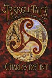 Triskell Tales, Charles de Lint, 1892284782