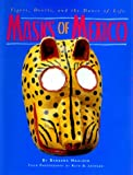 Masks of Mexico, Barbara Mauldin, 0890133255