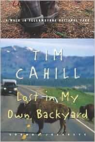 Lost in My Own Backyard: A Walk in Yellowstone National ...