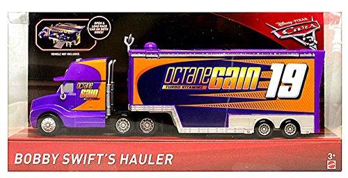 Disney Pixar Cars 3 Bobby Swift Hauler (Octane Gain)