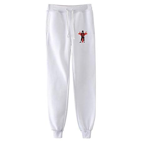 HXPainting Unisex Pantalones Jogger Pants Impreso 3D One Piece ...