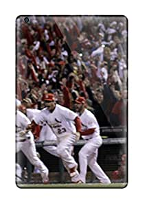 st_ louis cardinals MLB Sports & Colleges best iPad Mini cases