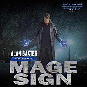 MageSign Audiobook