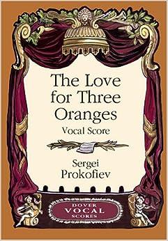 ~TOP~ The Love For Three Oranges Vocal Score (Dover Vocal Scores). Lista fuente Richard Concrete address celulas General activos