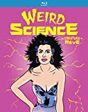 Weird Science Pop Art [Blu-ray] (Bilingual)