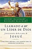 Llamado a Ser un Líder de Dios, Henry Blackaby and Richard Blackaby, 0881138045