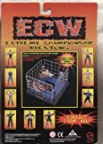 ECW Toymakers Action Figure Buh Buh Ray Dudley